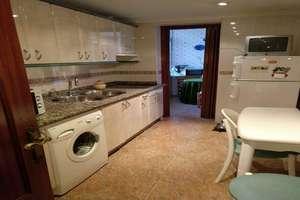 Appartamento +2bed vendita in Avenida Federico Anaya, Salamanca.
