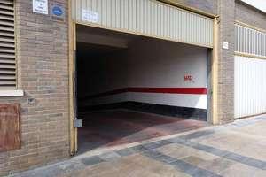 Parking space for sale in Camino de las Aguas, Salamanca.