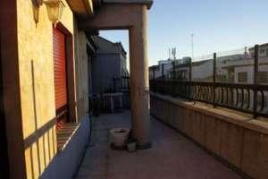 耳房 进入 Puerta Zamora, Salamanca.