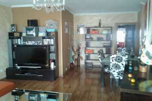 Flat for sale in La Vega, Salamanca.