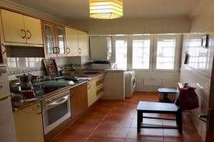 Wohnung zu verkaufen in Salesas, Salamanca.