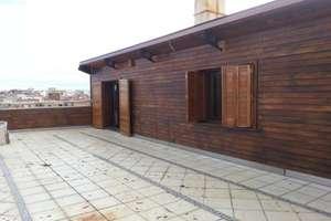 Ático en Centro Histórico, Salamanca.