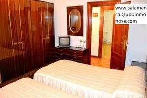 Appartamento +2bed vendita in Prolongación Avda. Portugal, Salamanca.