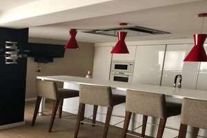 Appartamento +2bed Lusso vendita in Plaza España, Salamanca.
