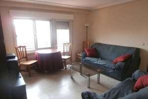 Wohnung in Delicias, Salamanca.