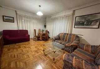 Flat in Plaza de Toros, Salamanca.