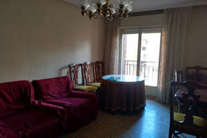 Flat for sale in Garrido-Sur, Salamanca.
