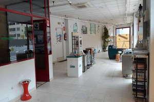 Kommercielle lokaler i Vialia, Salamanca.