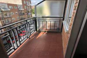 Appartamento +2bed in Bº. Vidal, Salamanca.