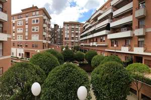 Flat in Vialia, Salamanca.