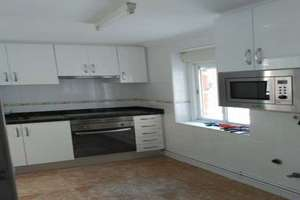 Flat for sale in Garrido, Salamanca.