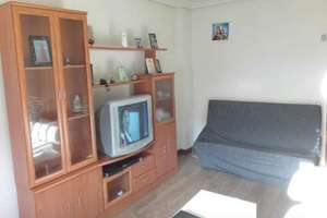 Appartamento +2bed in Carretera Ledesma, Salamanca.