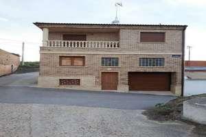 Casa venta en Cañizal, Zamora.