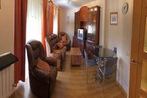 Appartamento 1bed in San Cristóbal de la Cuesta, Salamanca.