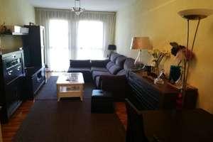 Wohnung zu verkaufen in Capuchinos, Salamanca.