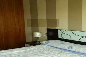 酒店公寓 进入 Castellanos de Moriscos, Salamanca.