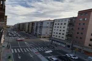 Flat in Canalejas, Salamanca.