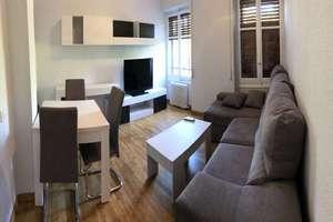Appartamento +2bed in Alamedilla, Salamanca.