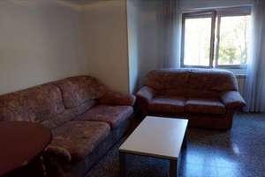 Wohnung in Bº. Vidal, Salamanca.