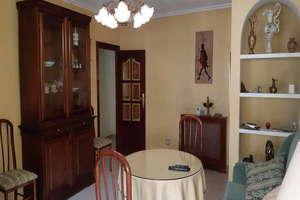 Wohnung zu verkaufen in Plaza de Madrid, Salamanca.