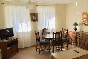 Wohnung in Maristas, Salamanca.