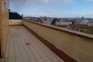 Ático venta en Capuchinos, Salamanca.