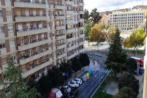 Piso venta en Avenida Alfonso VI, Salamanca.