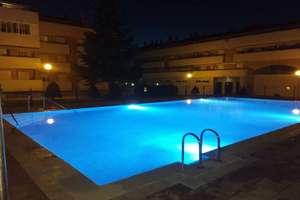 Flat for sale in Santa Marta de Tormes, Salamanca.