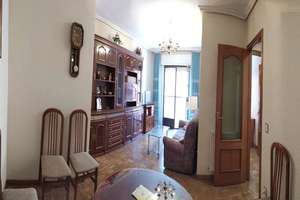Квартира в El Corte Inglés, Salamanca.
