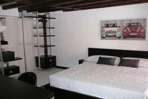 Loft en El  Arrabal, Salamanca.