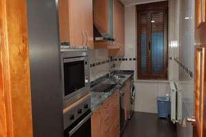 Apartamento en Villares de la Reina, Salamanca.