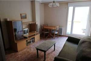 Appartamento +2bed in San Bernardo, Salamanca.