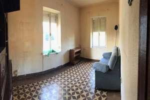 Wohnung zu verkaufen in Ciudad Jardín, Salamanca.