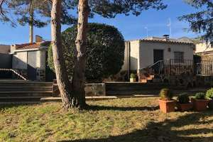 Plot for sale in Villagonzalo de Tormes, Salamanca.