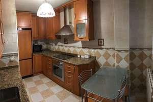 Wohnung in Gran Via, Salamanca.