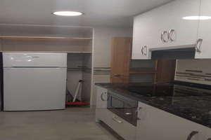 Flat for sale in Chinchibarra, Salamanca.