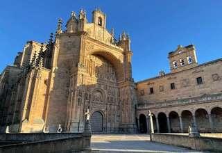 Logement en Centro, Salamanca.