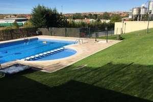 Flat in Los Alcaldes, Salamanca.