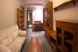 Appartamento +2bed in Barrio Blanco, Salamanca.
