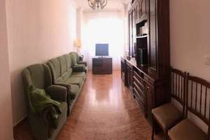 Flat for sale in Garrido-Norte, Salamanca.