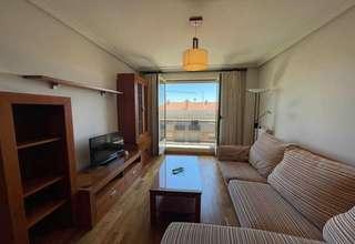 Appartamento +2bed in Campus, Salamanca.
