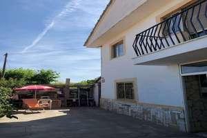 Chalet for sale in Urbanización Las Cecilias, Castellanos de Villiquera, Salamanca.