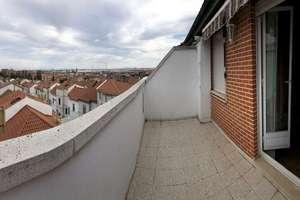 Penthouse in Prolongación Avda. Portugal, Salamanca.