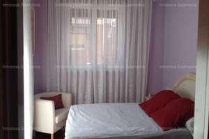 Appartamento +2bed in Van Dyck, Salamanca.