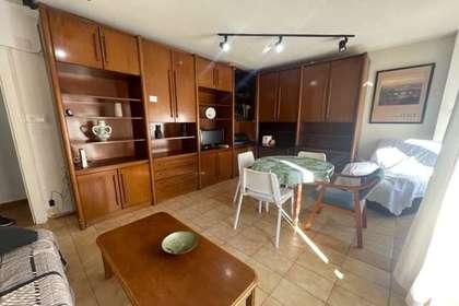 Appartamento +2bed in El Corte Inglés, Salamanca.