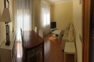 Wohnung in Torres Villarroel, Salamanca.