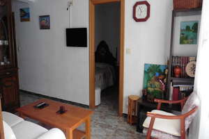 Flat for sale in Barrio Del Carmen, Salamanca.