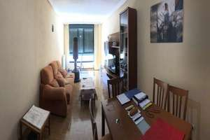 Flat for sale in Los Alcaldes, Salamanca.