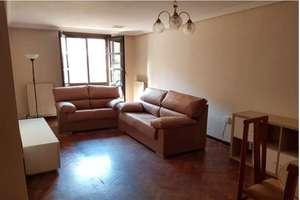 Appartamento +2bed in Centro, Salamanca.