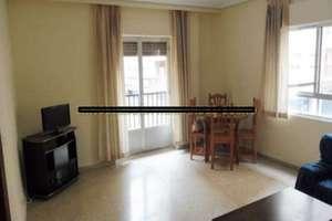 Appartamento +2bed in Plaza del Oeste, Salamanca.